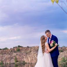 Wedding photographer Olya Gordeeva (id7248001). Photo of 09.09.2016