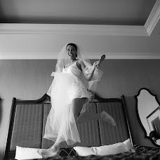 Wedding photographer Yuliya Nakonechnaya (nynotion). Photo of 28.10.2015