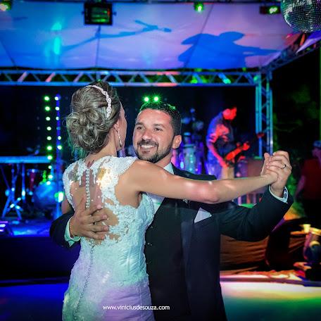 Wedding photographer Vinícius Souza (viniciusdesouza). Photo of 06.03.2018