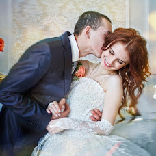 Wedding photographer Pavel Veselov (Pasha777). Photo of 05.04.2014