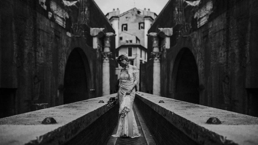 Pulmafotograaf Federico a Cutuli (cutuli). Foto tehtud 17.06.2019