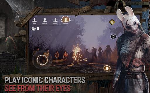 Dead by Daylight Mobile apkdebit screenshots 23