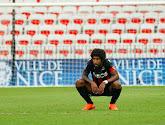 Zeer slecht nieuws voor ex-speler van Standard: zijn seizoen is voorbij