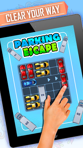 Parking Escape  screenshots EasyGameCheats.pro 1