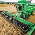 Future Farming Simulator 2019 - Tractor Drive icon