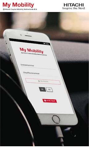 My Mobility 2.0.37 screenshots 4