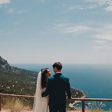 Fotografo di matrimoni Valeriy Dobrovolskiy (DobroPhoto). Foto del 01.02.2019