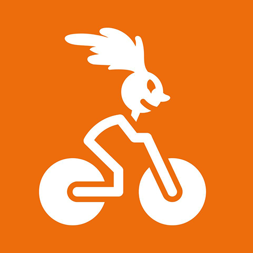 BleeperBike icon