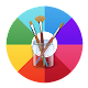 MS - The Paint Classic for PC-Windows 7,8,10 and Mac