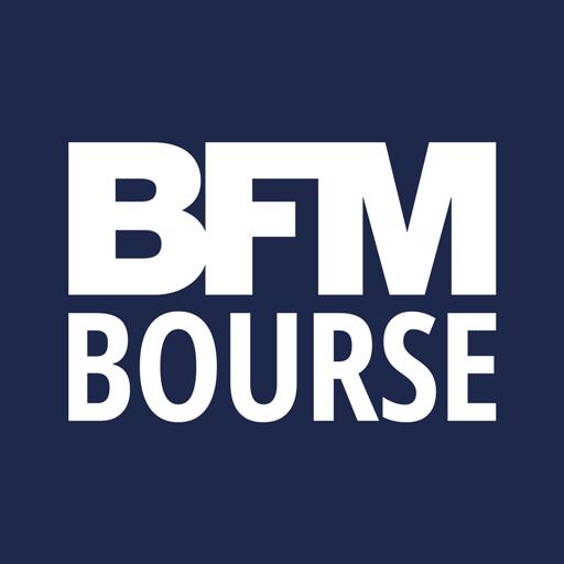 BFM Bourse Icon