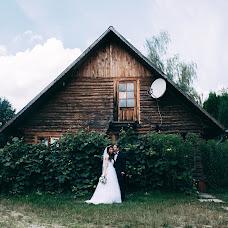 Wedding photographer Andrey Kuz (kuza). Photo of 02.09.2016