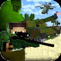 American Block Sniper Survival icon