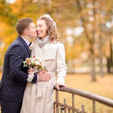 Wedding photographer Valentin Katyrlo (Katyrlo). Photo of 21.03.2018