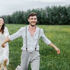 Wedding photographer Anya Belyavceva (annabelphoto). Photo of 13.03.2018