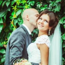 Fotograf ślubny Tamara Zubal (Kratos). Zdjęcie z 31.10.2014