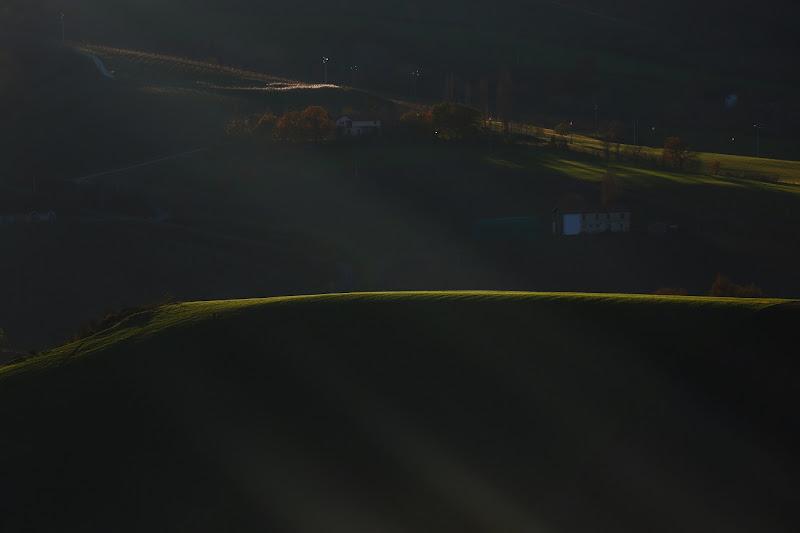 un filo di luce di MauroV