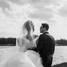Свадебный фотограф Лю Комаровская (LuKomarovskaya). Фотография от 03.07.2018