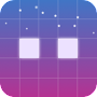 MELOPAD - Piano & MP3 Rhythm Game APK icon