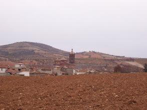 Photo: Desde la carretera...