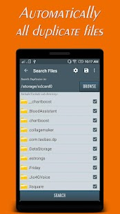 Duplicate File Remover Screenshot