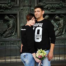 Wedding photographer Oksana Kraft (oksankakraft). Photo of 04.10.2018