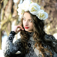 Wedding photographer Zhanna Korol (JaneKorol). Photo of 23.02.2016