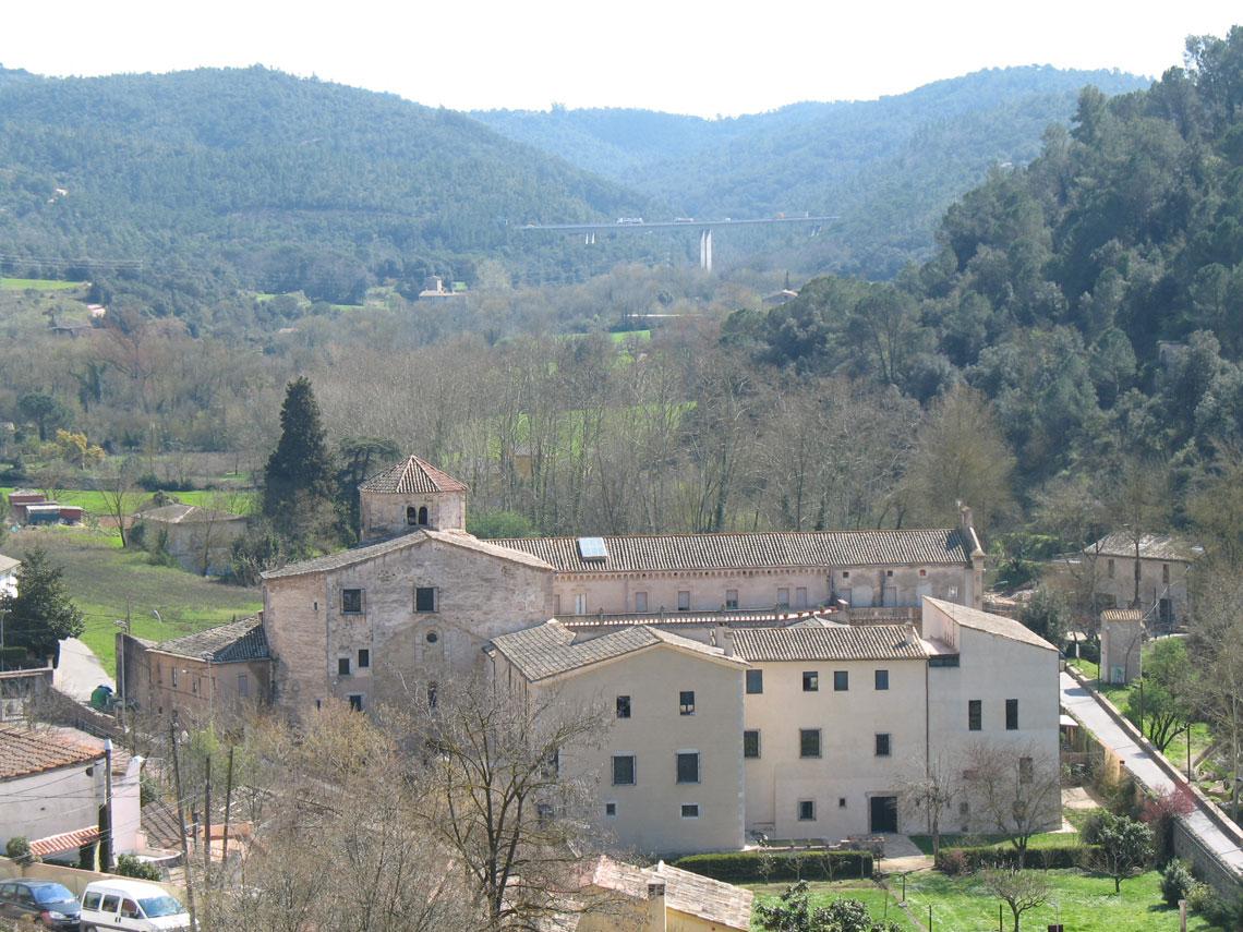 hotels GIRONA