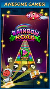 Rainbow Road - Make Money Free - náhled