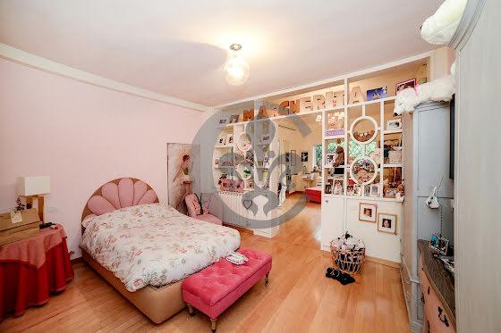 Vente villa 30 pièces 1500 m2