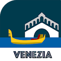 VENICE City Guide Offline Maps and Tours icon