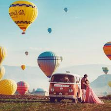 Wedding photographer Kamoliddin Zaidov (canoniy). Photo of 10.06.2018