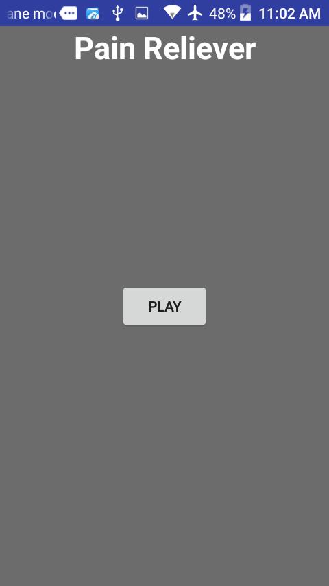 Скриншот Pain Killer