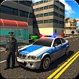 Police Car Driver 2016
