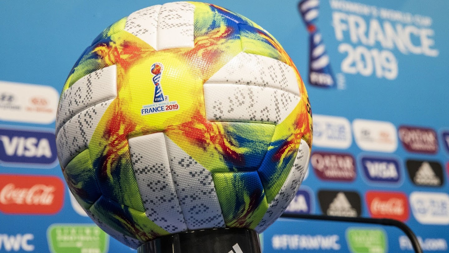 FIFA Women's World Cup Press Conference