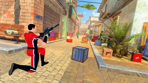 Superhero Commando Mission : Ultimate Action Game 1.0 screenshots 2
