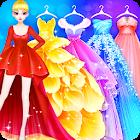Princesa juegos de moda - vestir y maquillaje icon