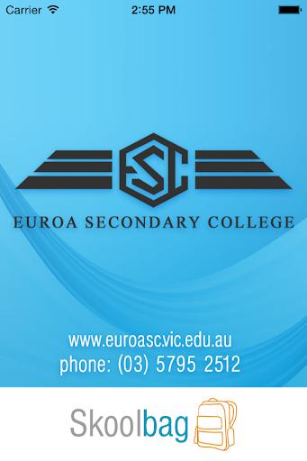 Euroa Secondary College