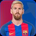 Lionel Messi Fondos icon