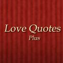 Love Quotes Plus icon