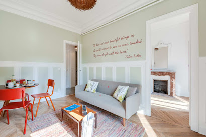 Des Pres Serviced Apartment, Saint Germain