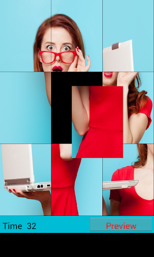 Puzzle HD Wallpaper