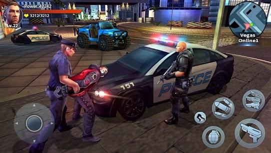 سرقة السيارات العصابات 5