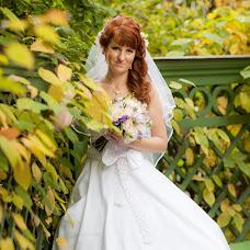 Wedding photographer Roman Kitashov (kitashov). Photo of 10.10.2015