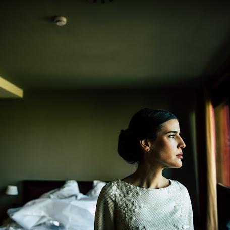 Wedding photographer Andrea Gaspar fuentes (Blankowedding). Photo of 29.12.2016