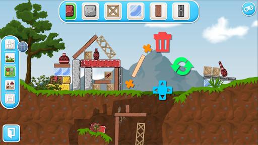 Little Demolition - Puzzle Game  screenshots EasyGameCheats.pro 4