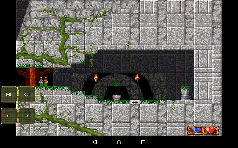 Magic DosBox Screenshot 4
