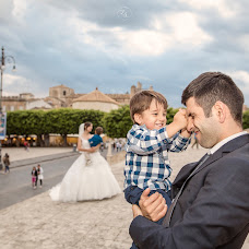 Wedding photographer Luca Sapienza (lucasapienza). Photo of 25.03.2018