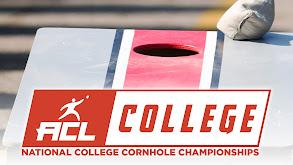 National College Cornhole Championship thumbnail
