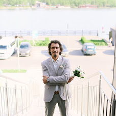 Свадебный фотограф Дарья Малевич (malevich). Фотография от 04.07.2018