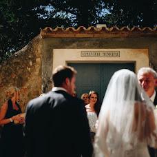 Wedding photographer Alejandro Crespi (alejandrocrespi). Photo of 30.06.2017